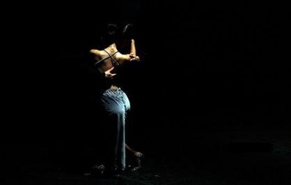 Tango'da Kadın