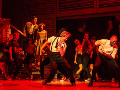 Sosyal Latin Dansları