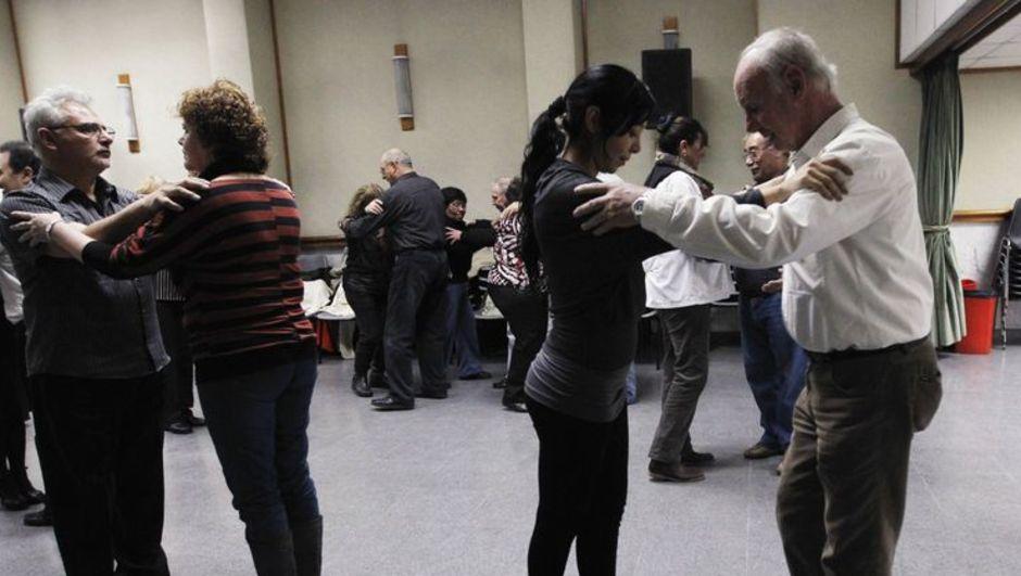 Arjantin Tango'nun bir şifa dansı olduğunu biliyor muydunuz ?